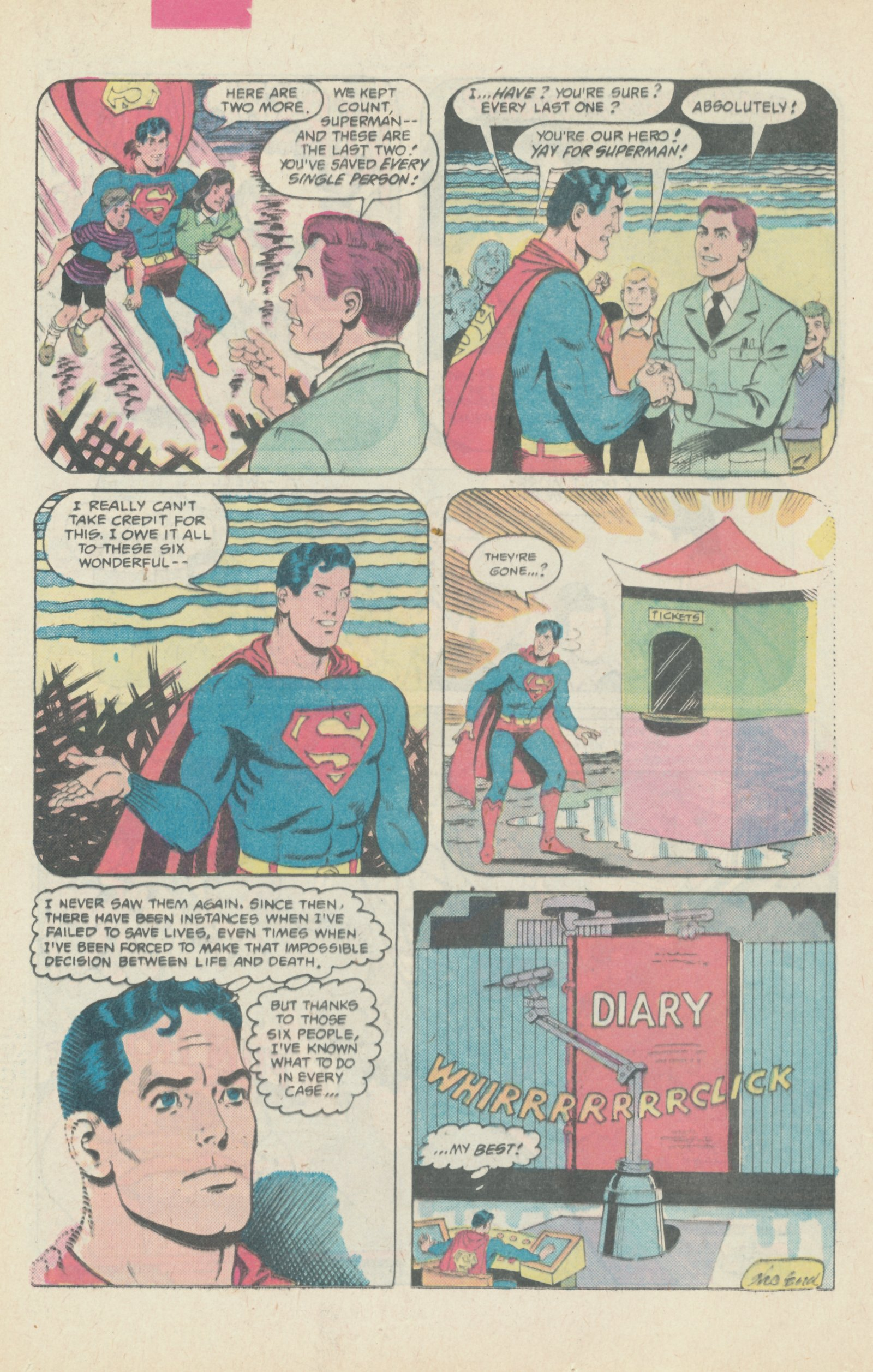 Read online Action Comics (1938) comic -  Issue #580 - 12