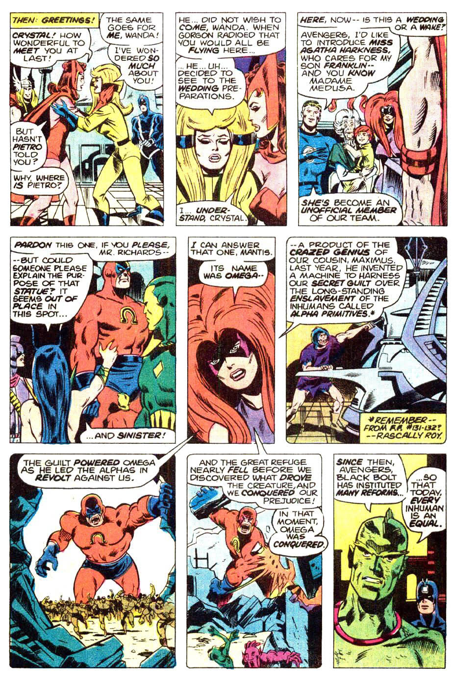 The Avengers (1963) 127 Page 5