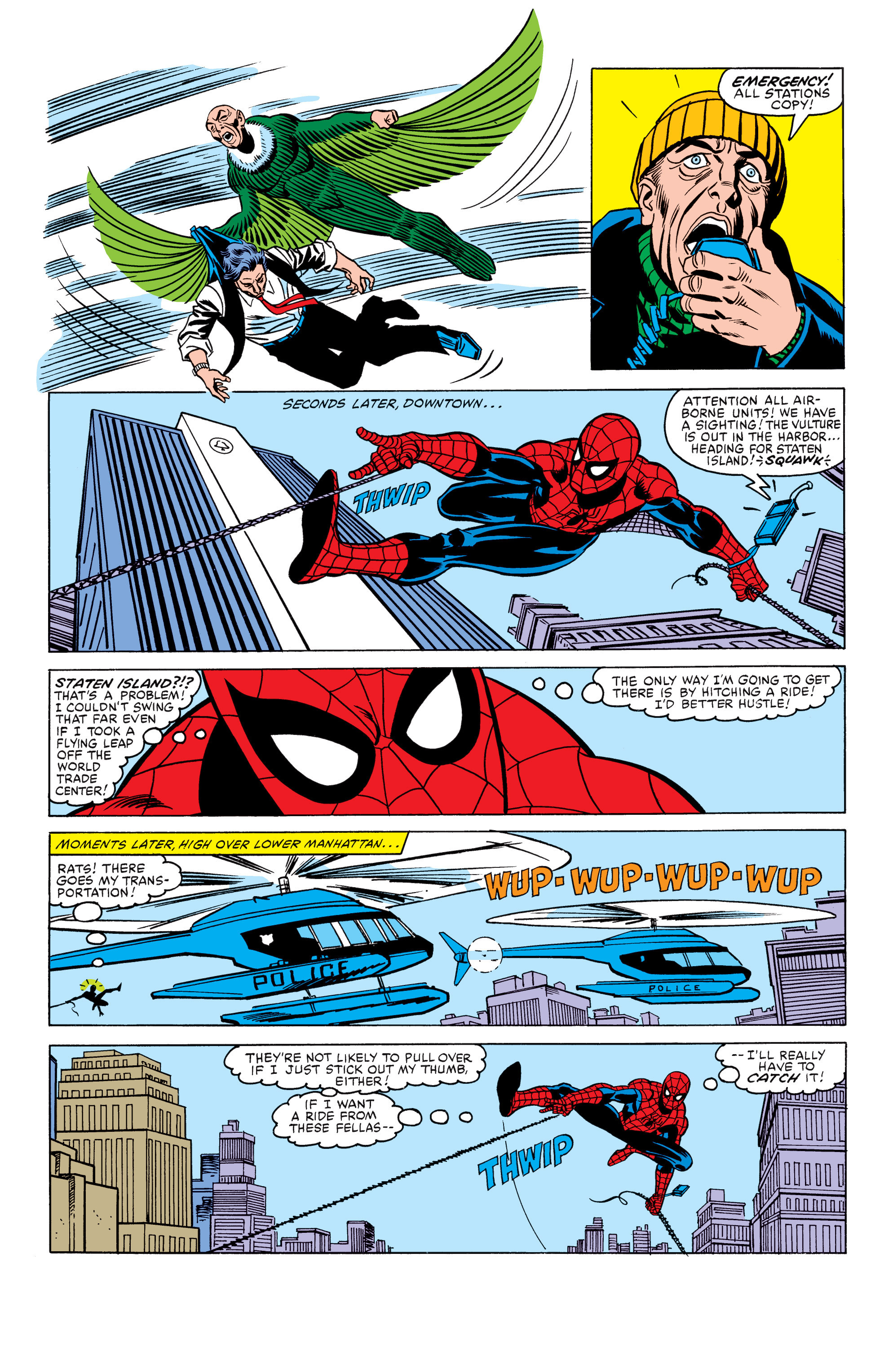 The Amazing Spider-Man (1963) 241 Page 6