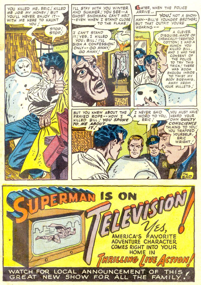 Read online Sensation (Mystery) Comics comic -  Issue #114 - 24