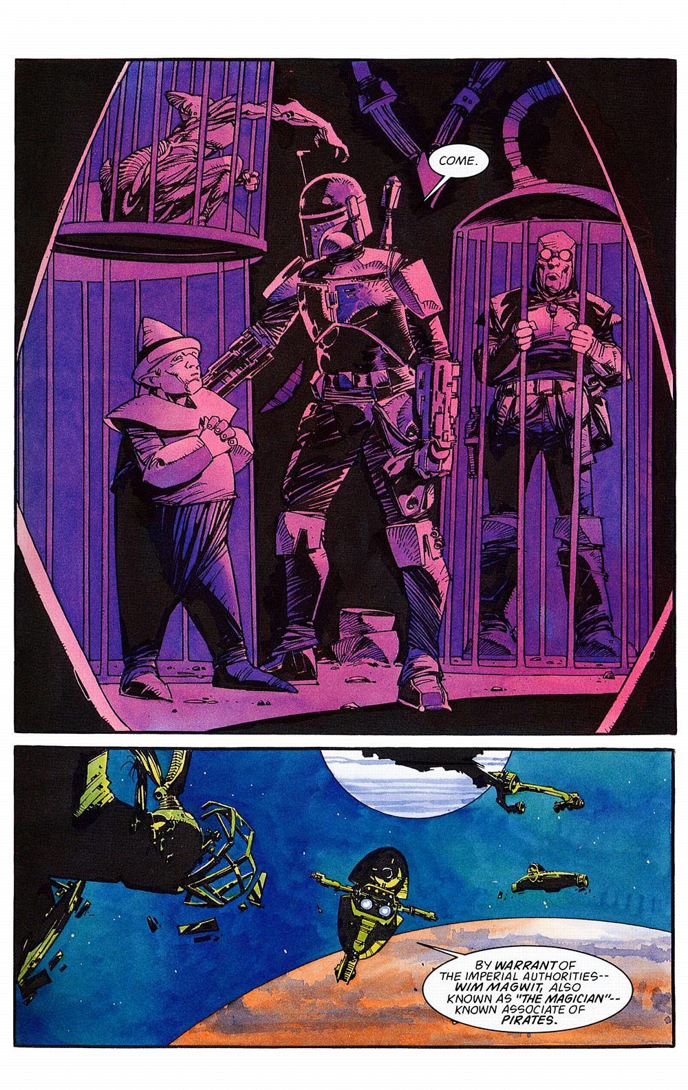Read online Star Wars Omnibus comic -  Issue # Vol. 12 - 351