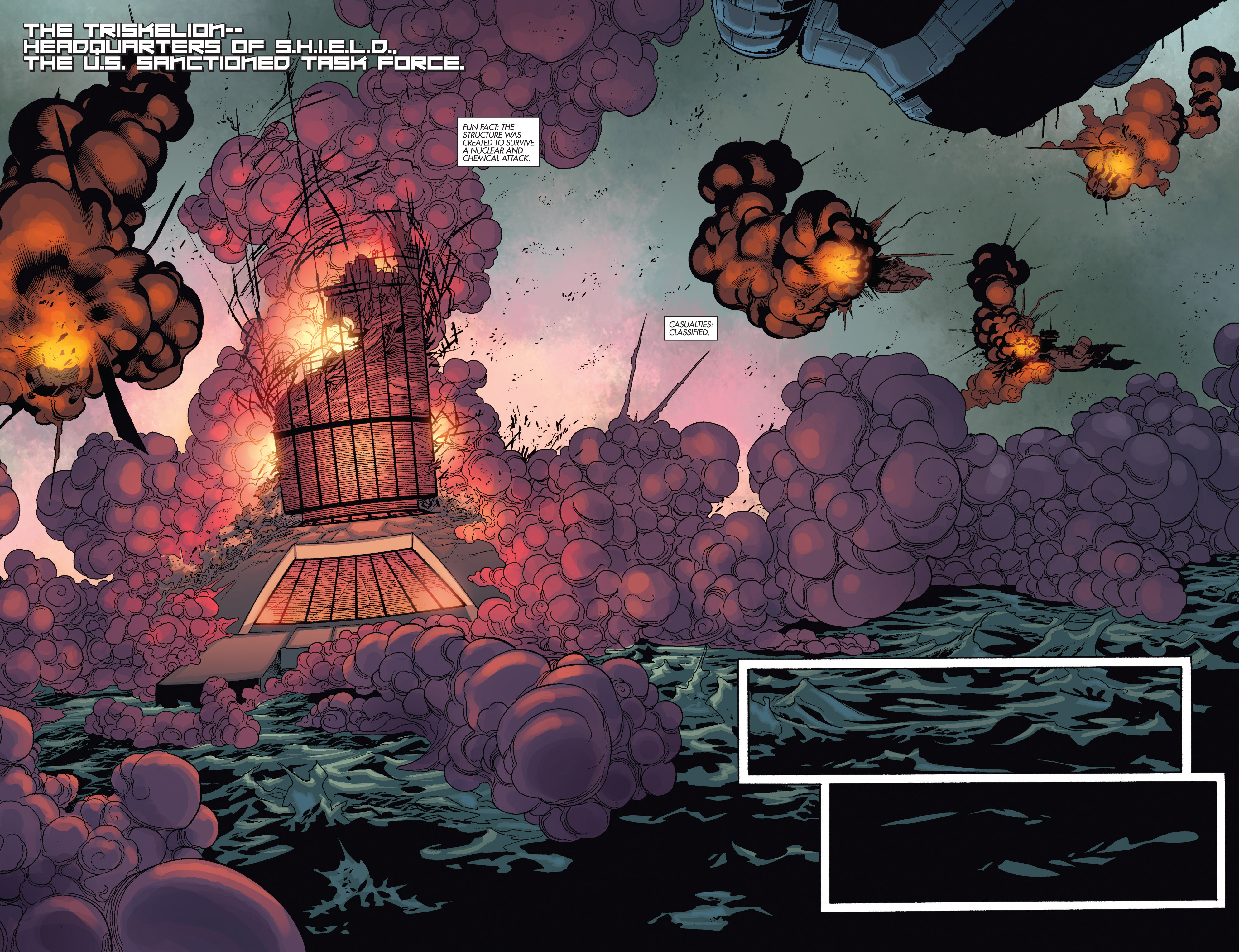 Read online Ultimate Comics Doomsday comic -  Issue # Full - 210