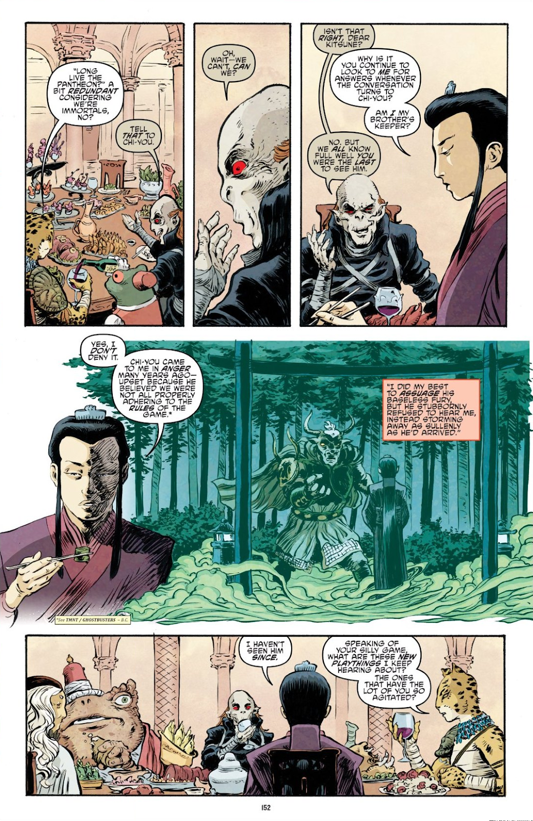 Read online Teenage Mutant Ninja Turtles: The IDW Collection comic -  Issue # TPB 9 (Part 2) - 51