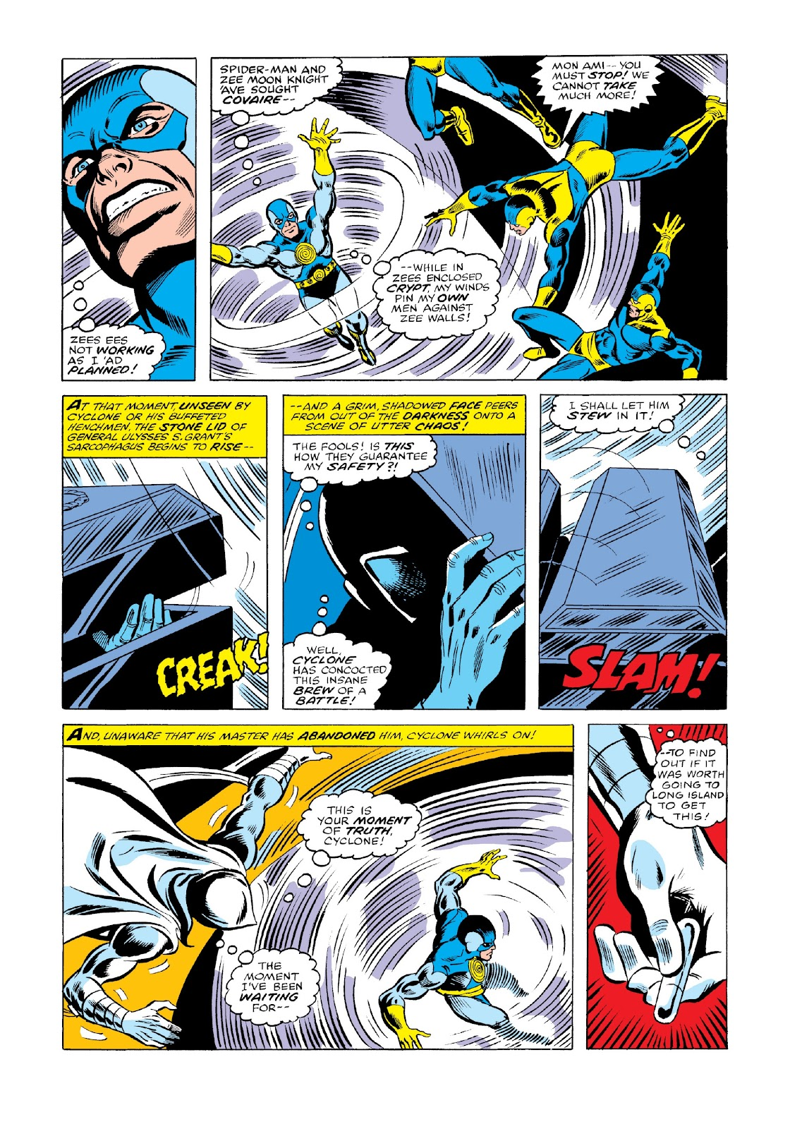 Read online Marvel Masterworks: The Spectacular Spider-Man comic -  Issue # TPB 2 (Part 2) - 52