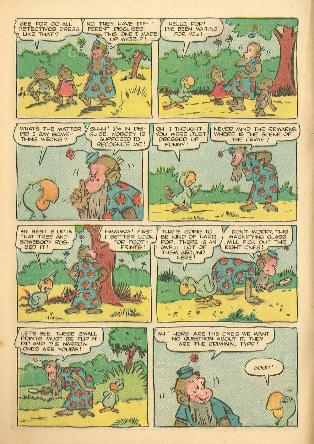 Our Gang with Tom & Jerry issue 59 - Page 28