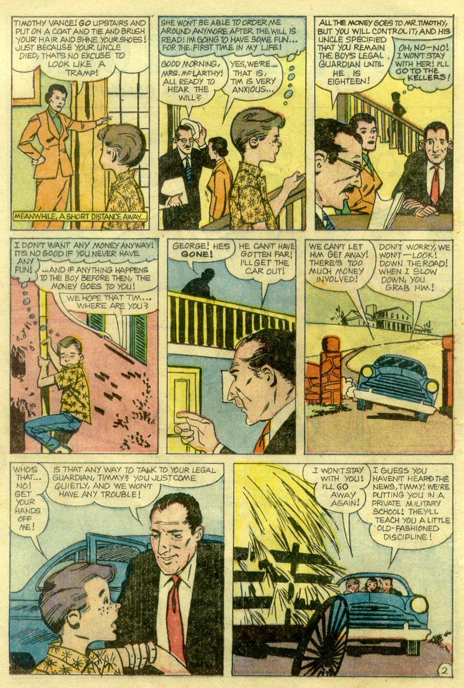 Daredevil (1941) #134 #134 - English 24