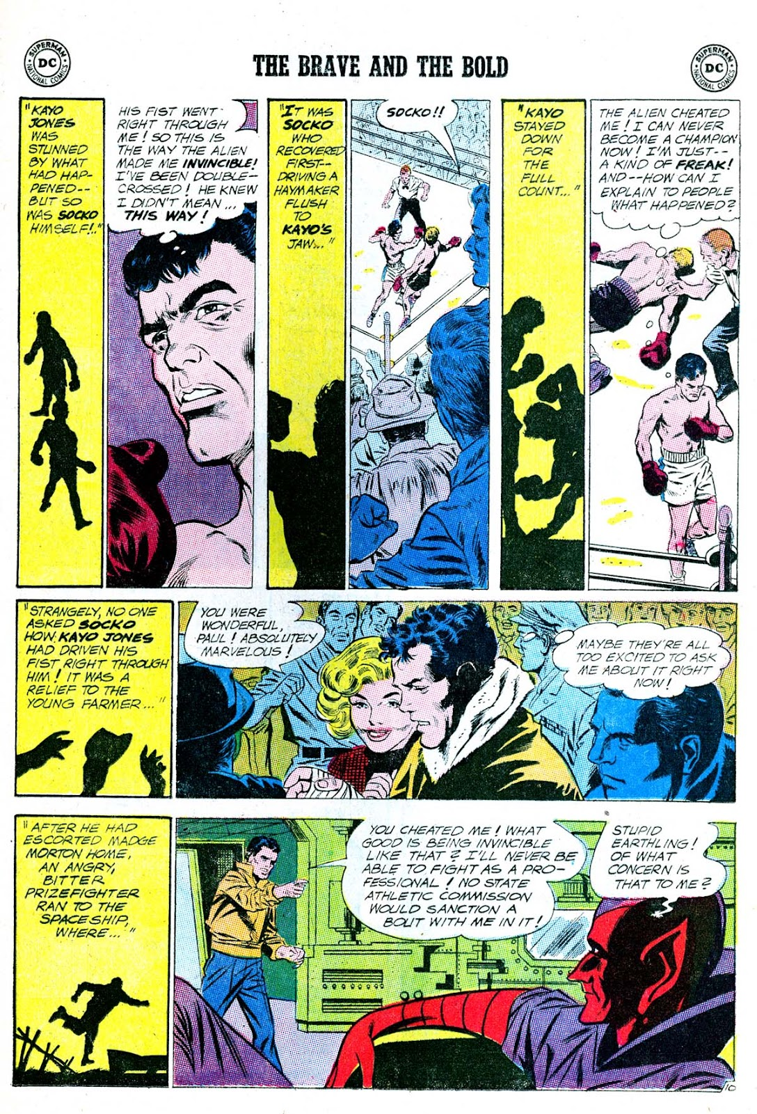 DC Special (1968) issue 9 - Page 36
