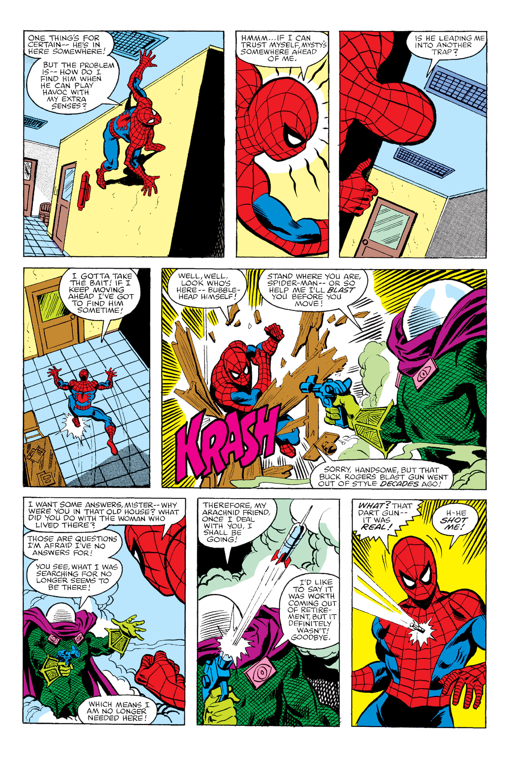 The Amazing Spider-Man (1963) 199 Page 15