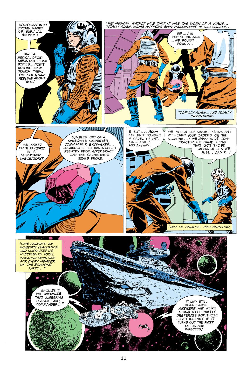 Read online Star Wars Omnibus comic -  Issue # Vol. 16 - 12