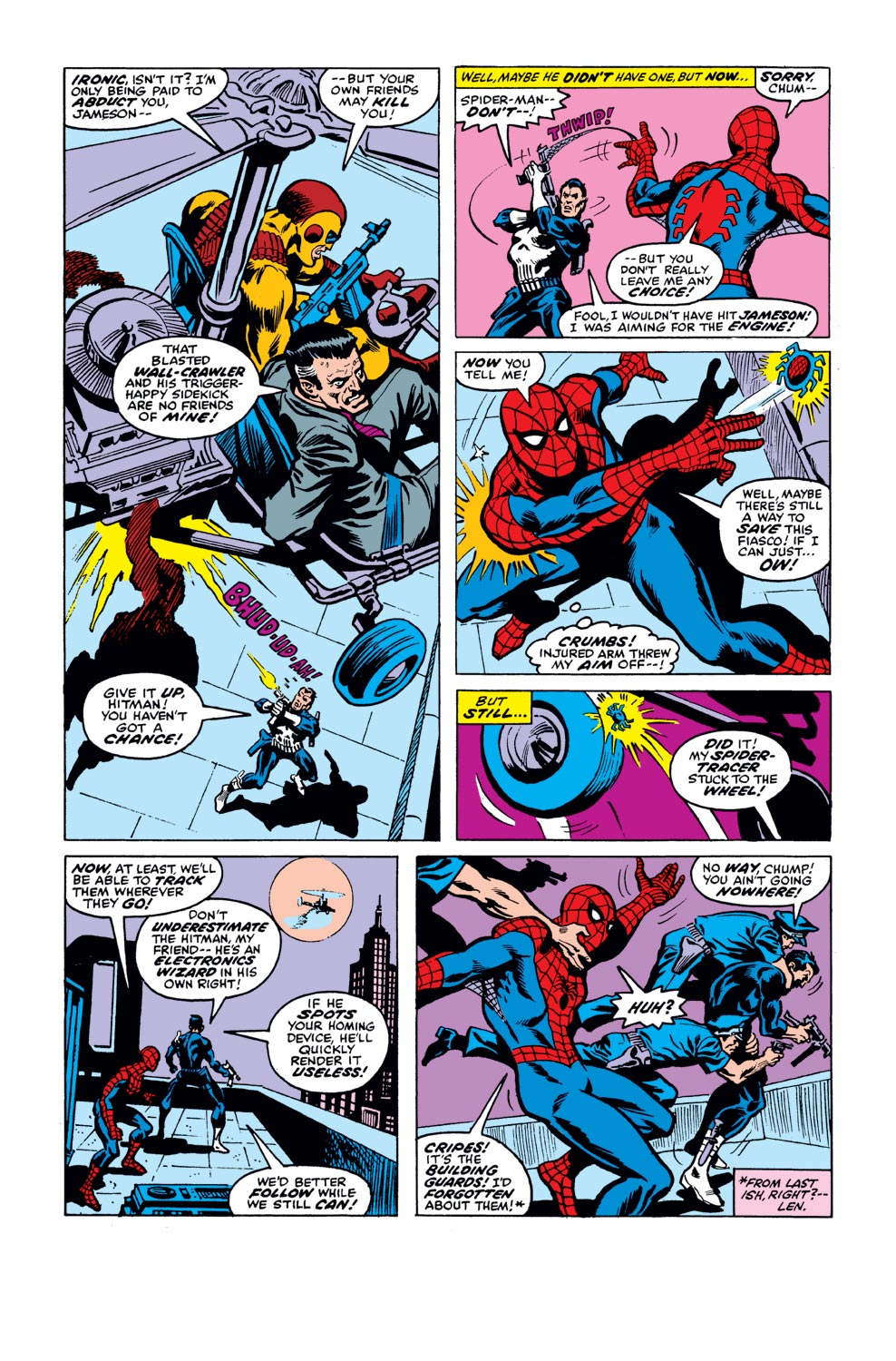 The Amazing Spider-Man (1963) 175 Page 2