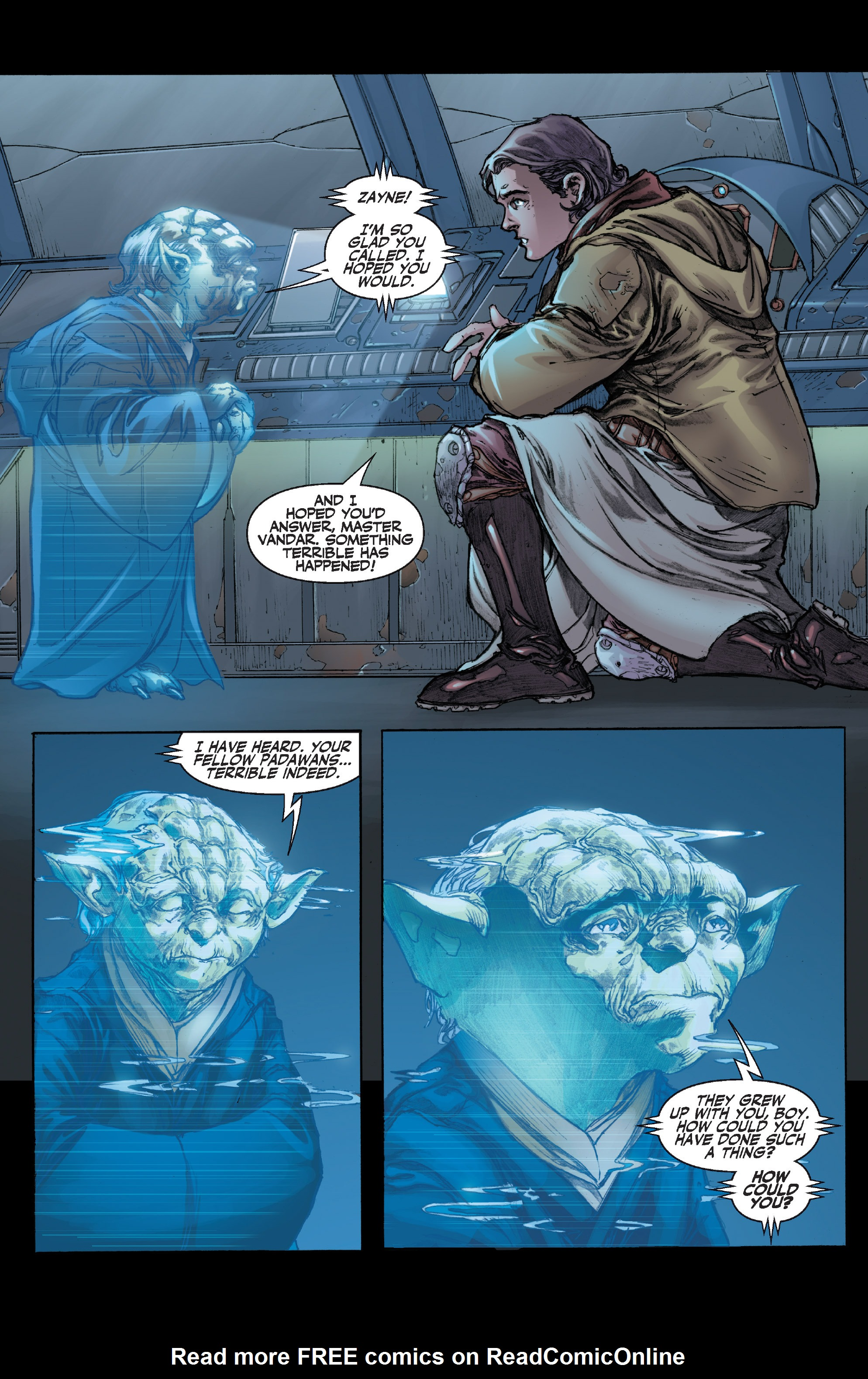 Read online Star Wars Omnibus comic -  Issue # Vol. 29 - 88