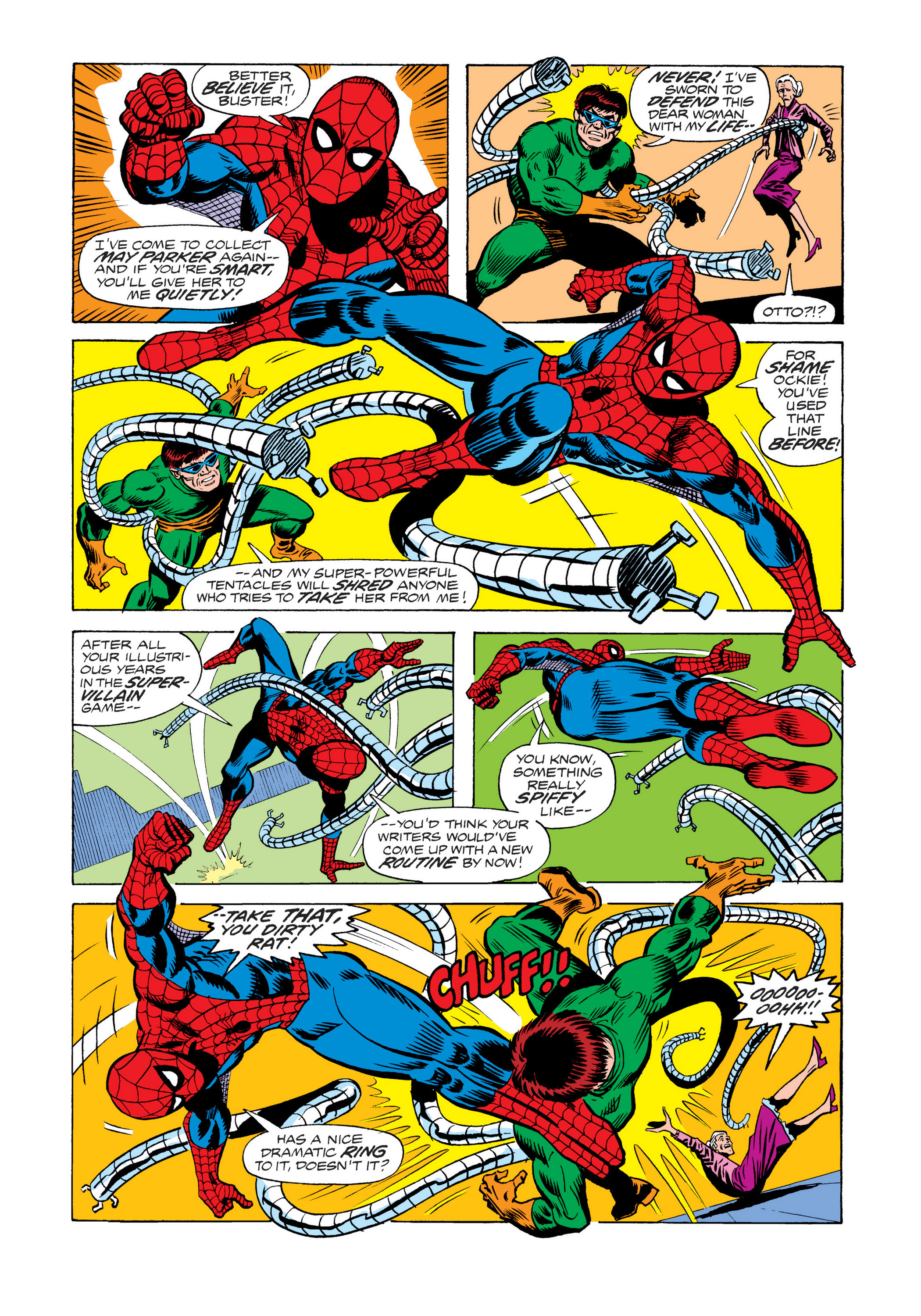 The Amazing Spider-Man (1963) 158 Page 11