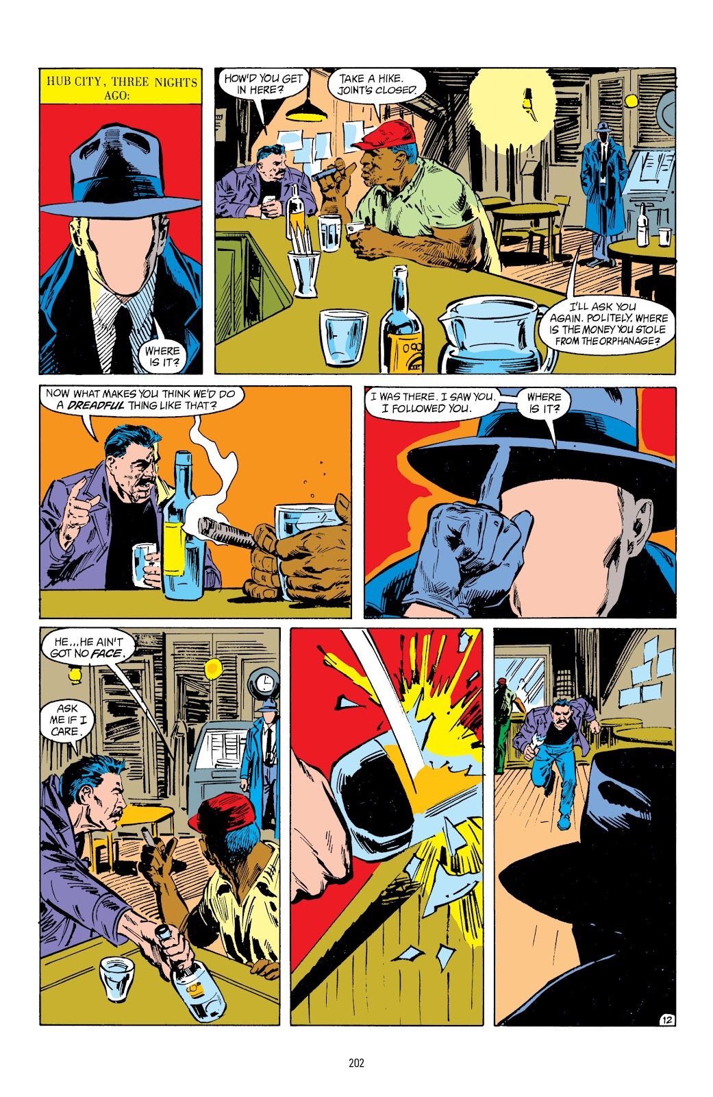 Read online Detective Comics (1937) comic -  Issue # _TPB Batman - The Dark Knight Detective 2 (Part 3) - 4