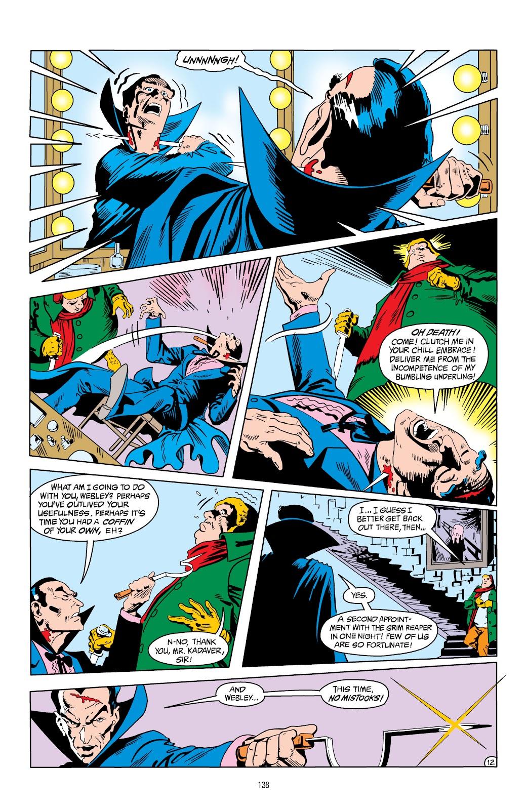 Read online Detective Comics (1937) comic -  Issue # _TPB Batman - The Dark Knight Detective 2 (Part 2) - 40