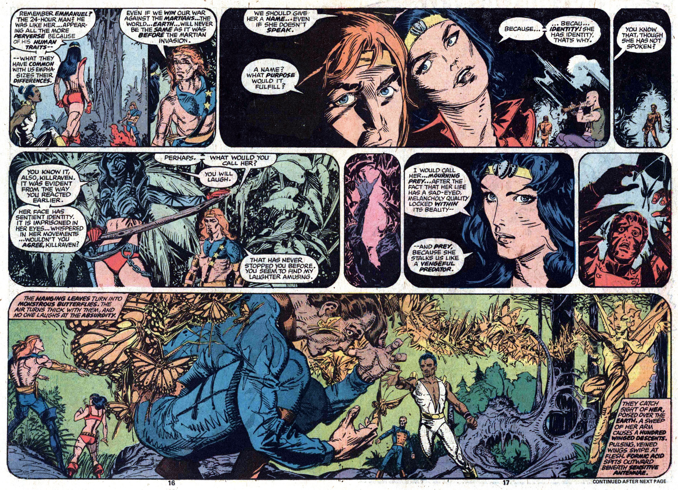 Read online Amazing Adventures (1970) comic -  Issue #39 - 18