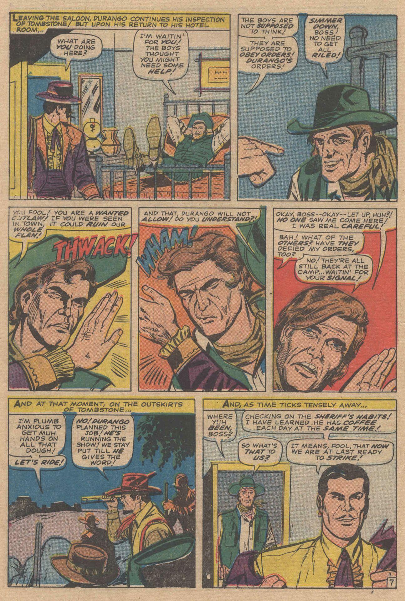 Read online Two-Gun Kid comic -  Issue #83 - 10