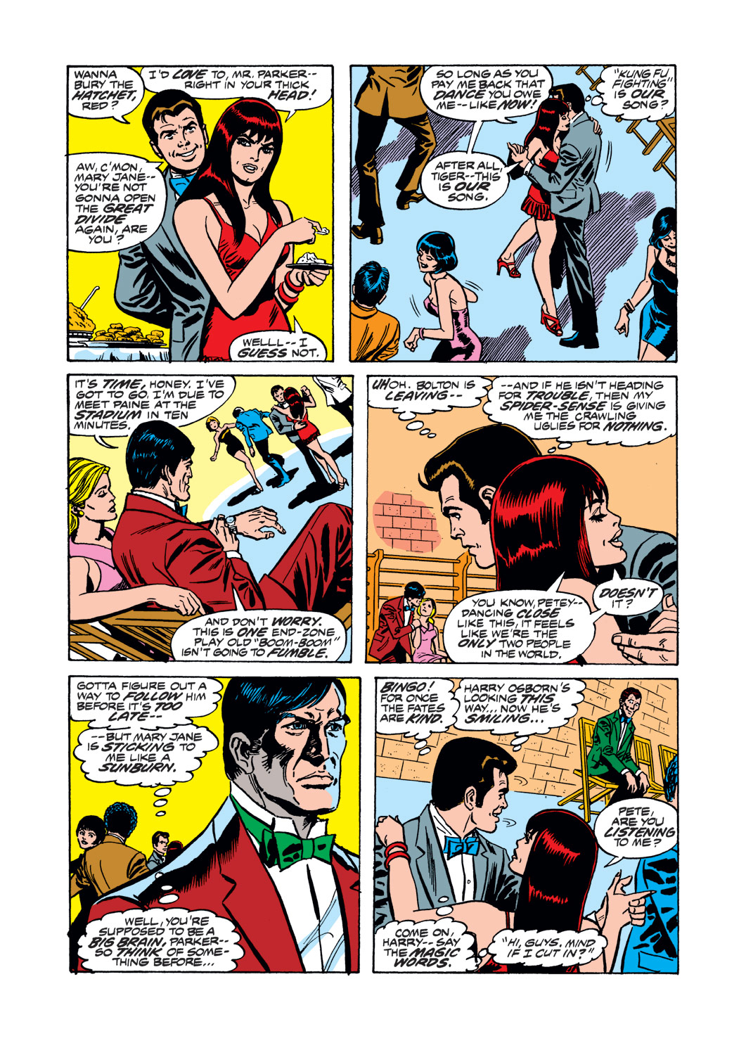 The Amazing Spider-Man (1963) 153 Page 12