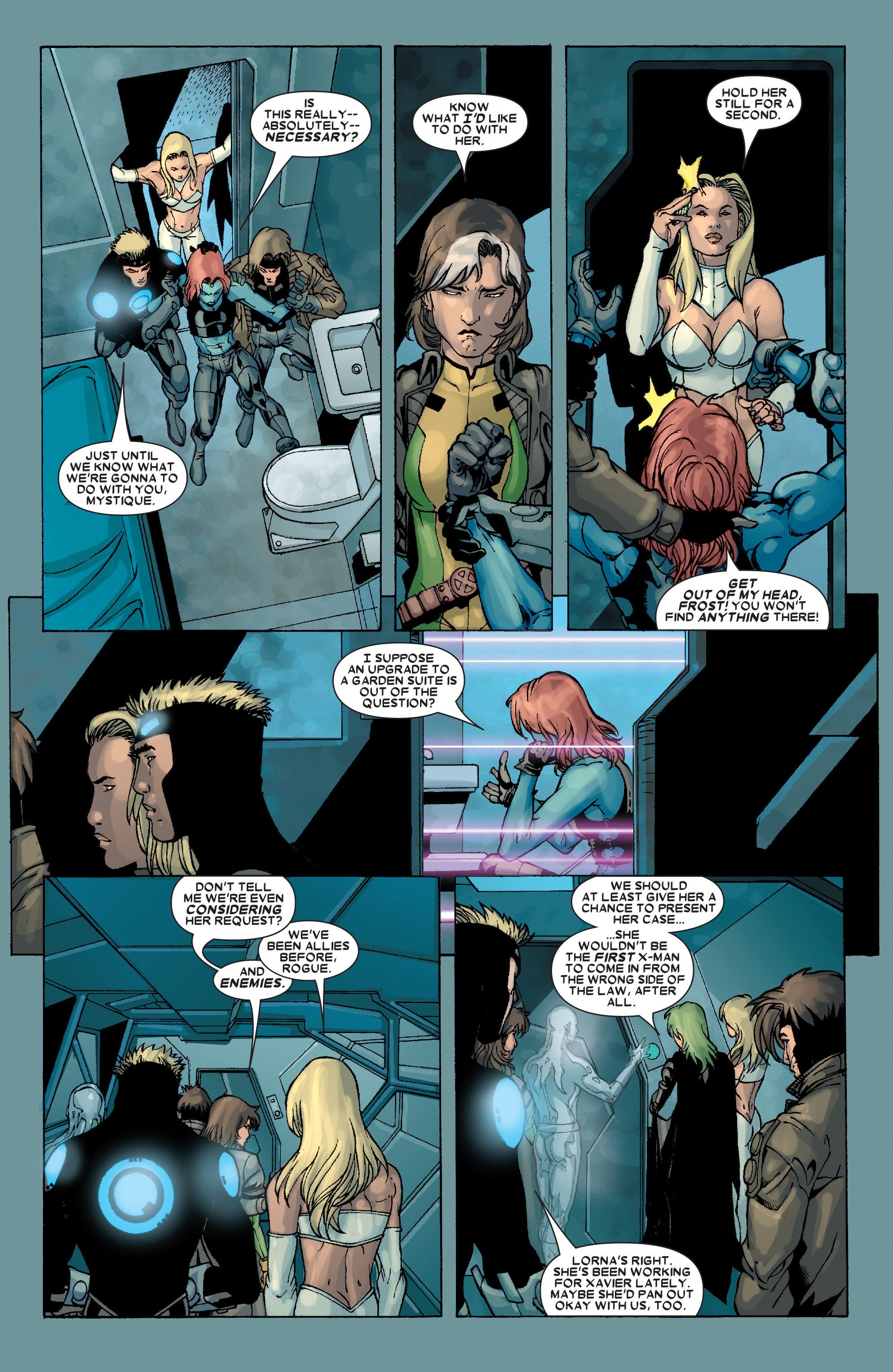 X-Men (1991) 173 Page 19