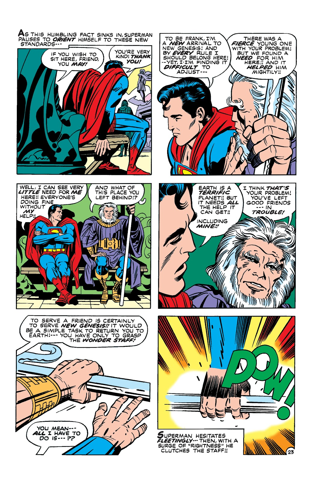 Read online Superman's Pal, Jimmy Olsen by Jack Kirby comic -  Issue # TPB (Part 4) - 34