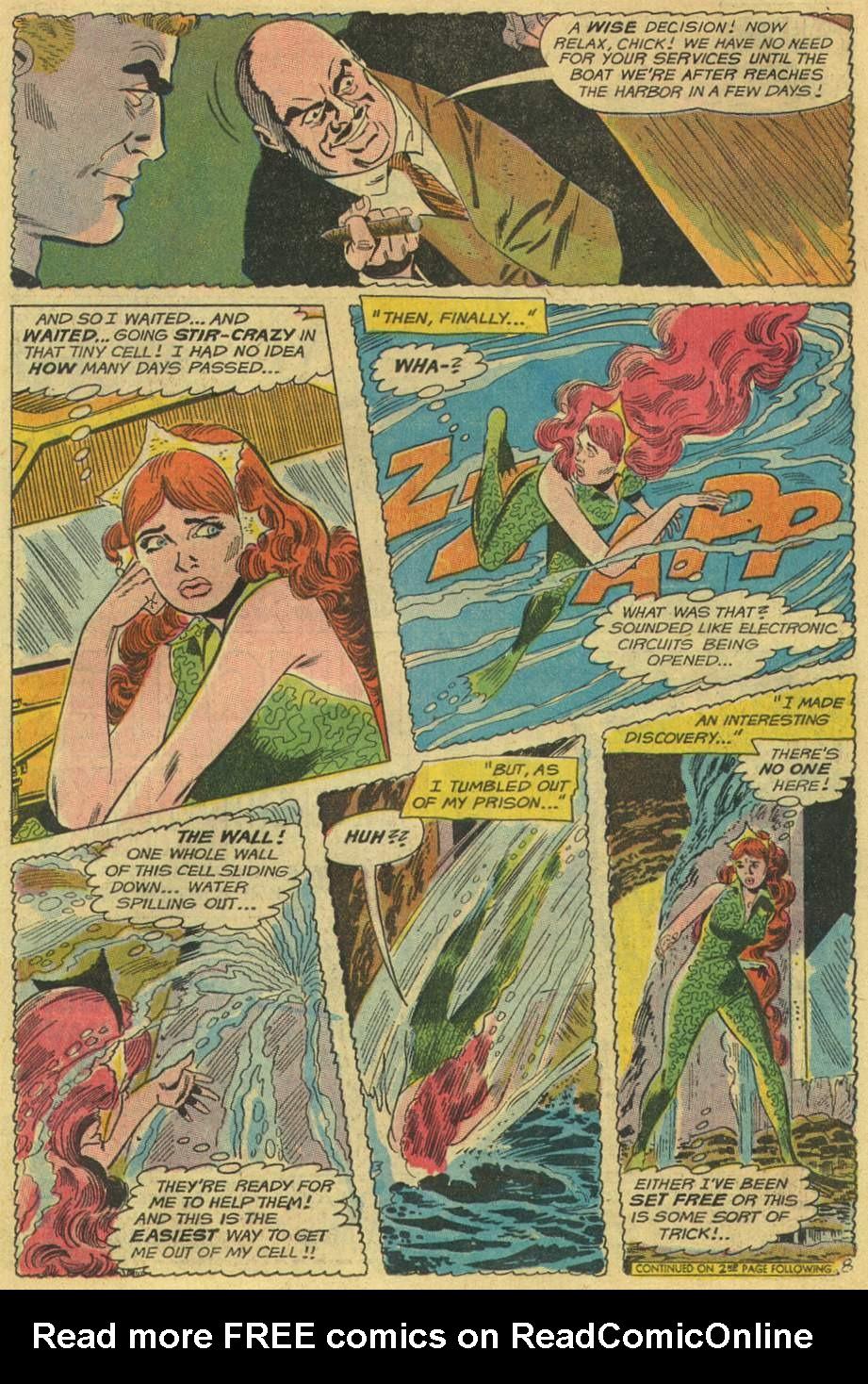 Read online Adventure Comics (1938) comic -  Issue #497 - 32