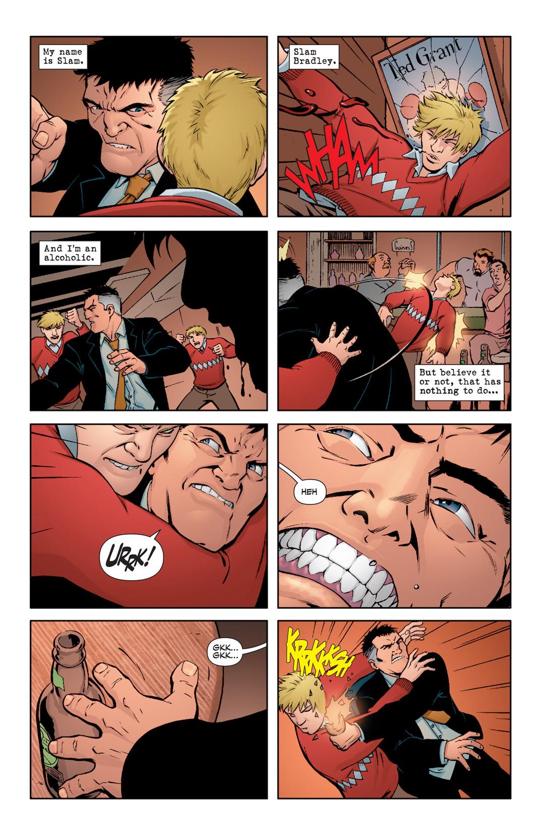 Catwoman (2002) #78 #78 - English 6