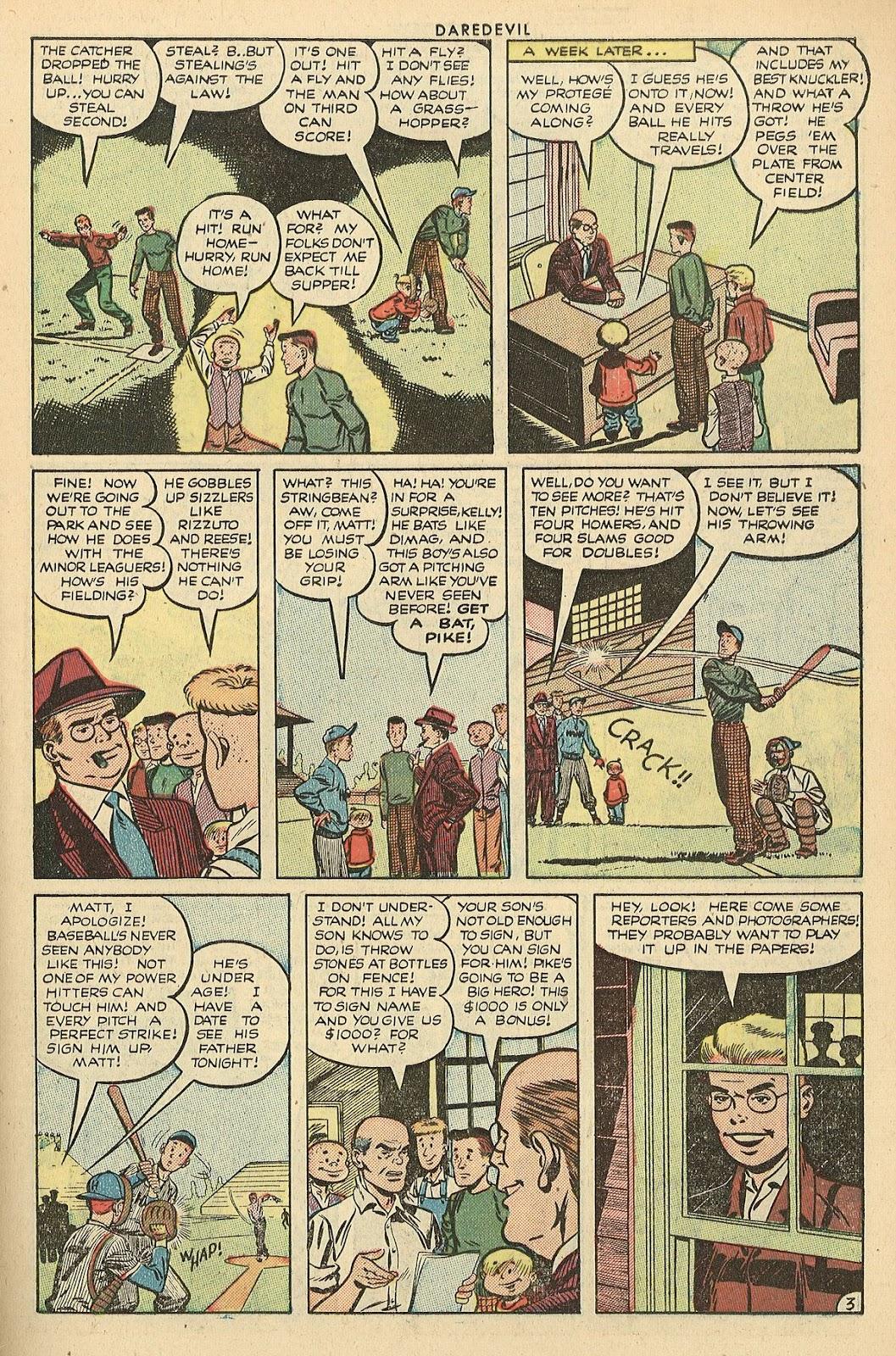Daredevil (1941) issue 101 - Page 27