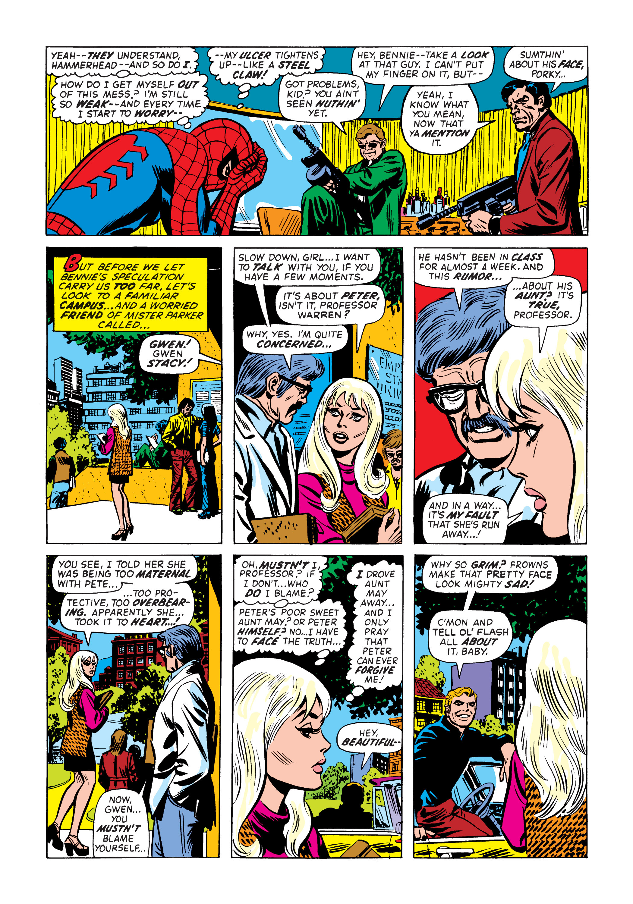 The Amazing Spider-Man (1963) 114 Page 13