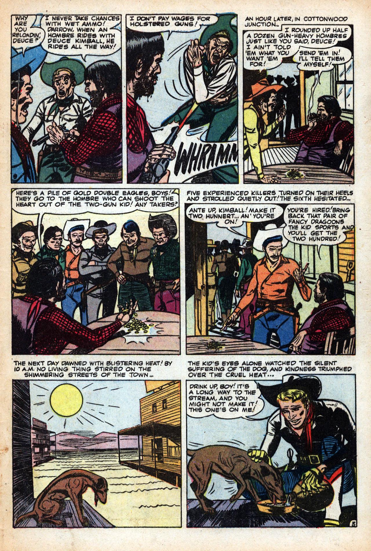 Read online Two-Gun Kid comic -  Issue #15 - 29