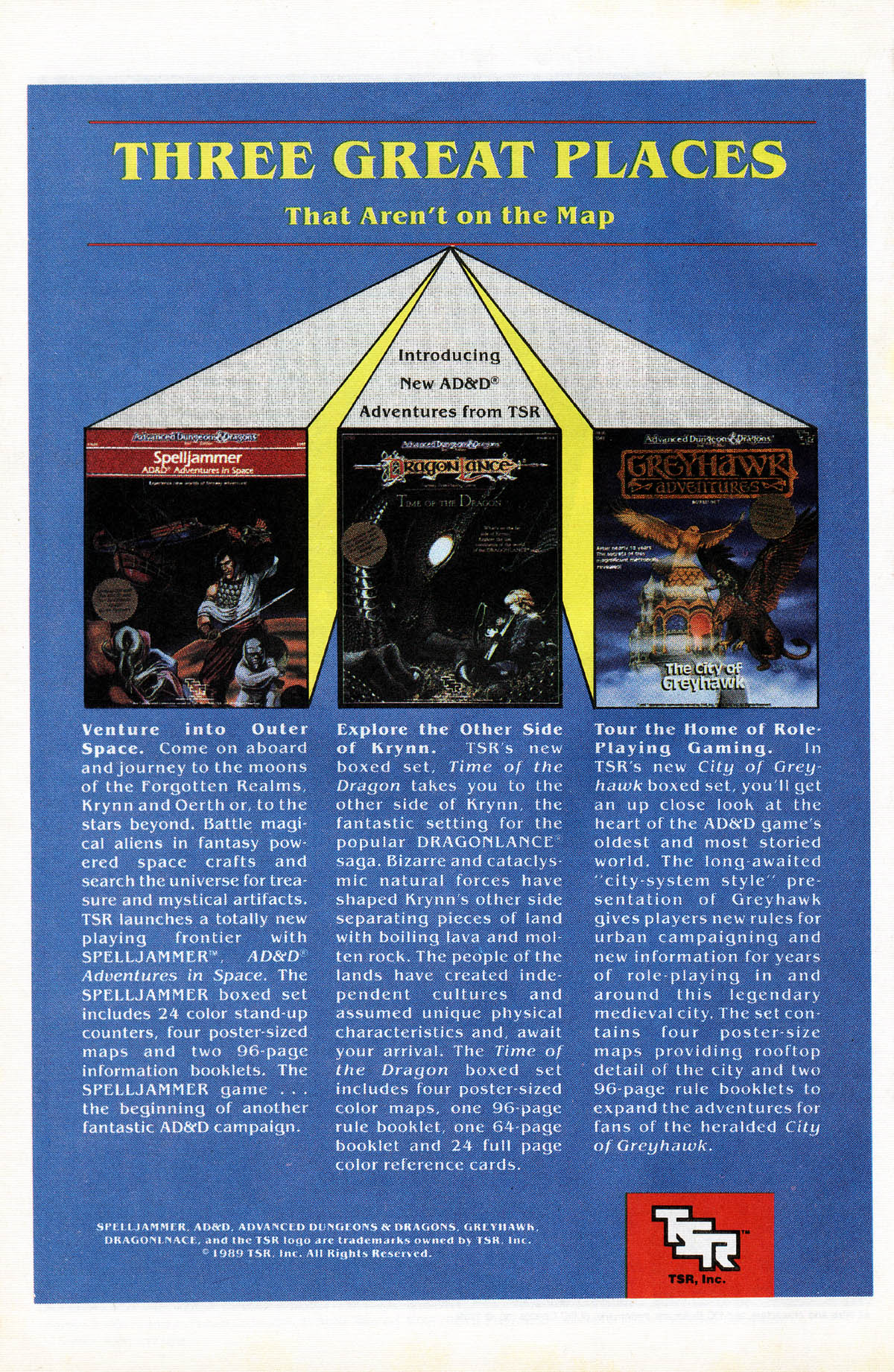 Read online Advanced Dungeons & Dragons comic -  Issue #10 - 33