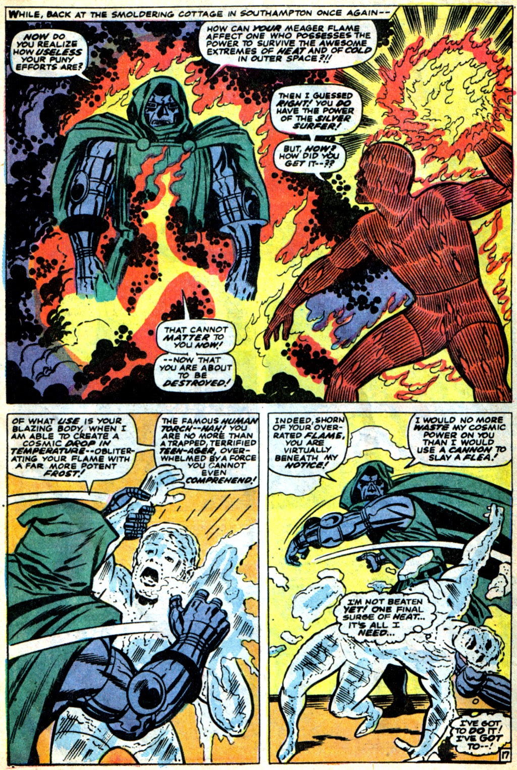 Marvel Triple Action (1972) issue 2 - Page 18