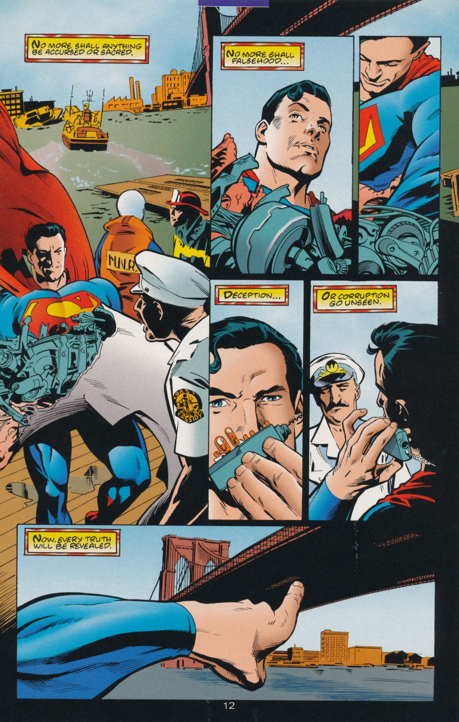 Action Comics (1938) 747 Page 15