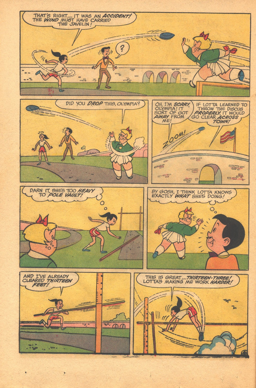 Little Dot (1953) issue 103 - Page 24