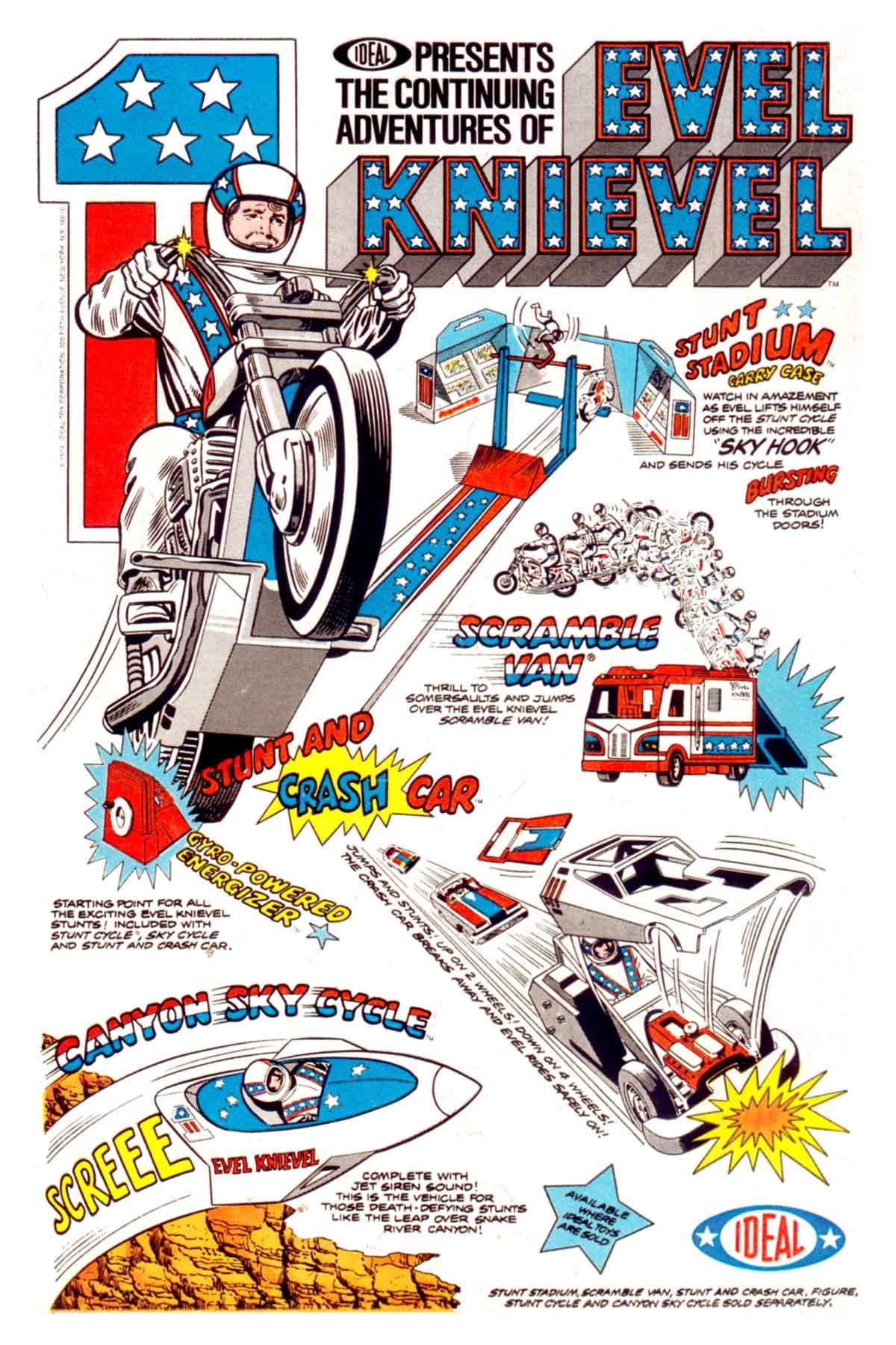 Read online Shazam! (1973) comic -  Issue #16 - 100