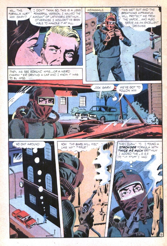 Strange Suspense Stories (1967) issue 3 - Page 30