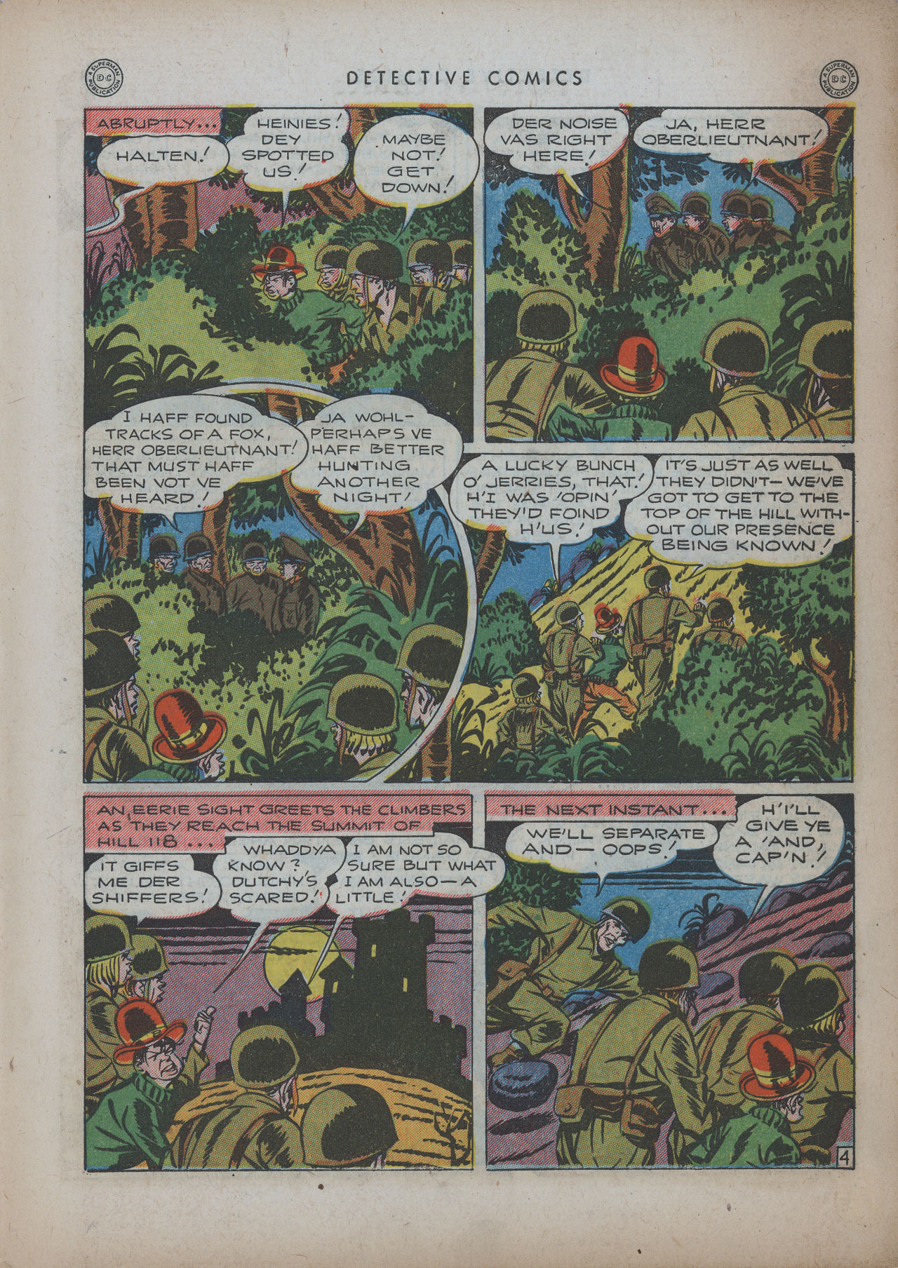 Read online Detective Comics (1937) comic -  Issue #94 - 41