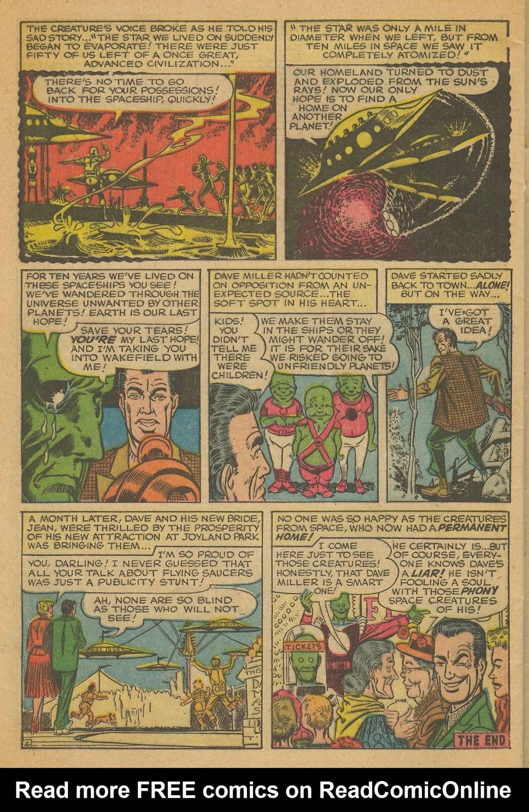 Spellbound (1952) issue 29 - Page 32