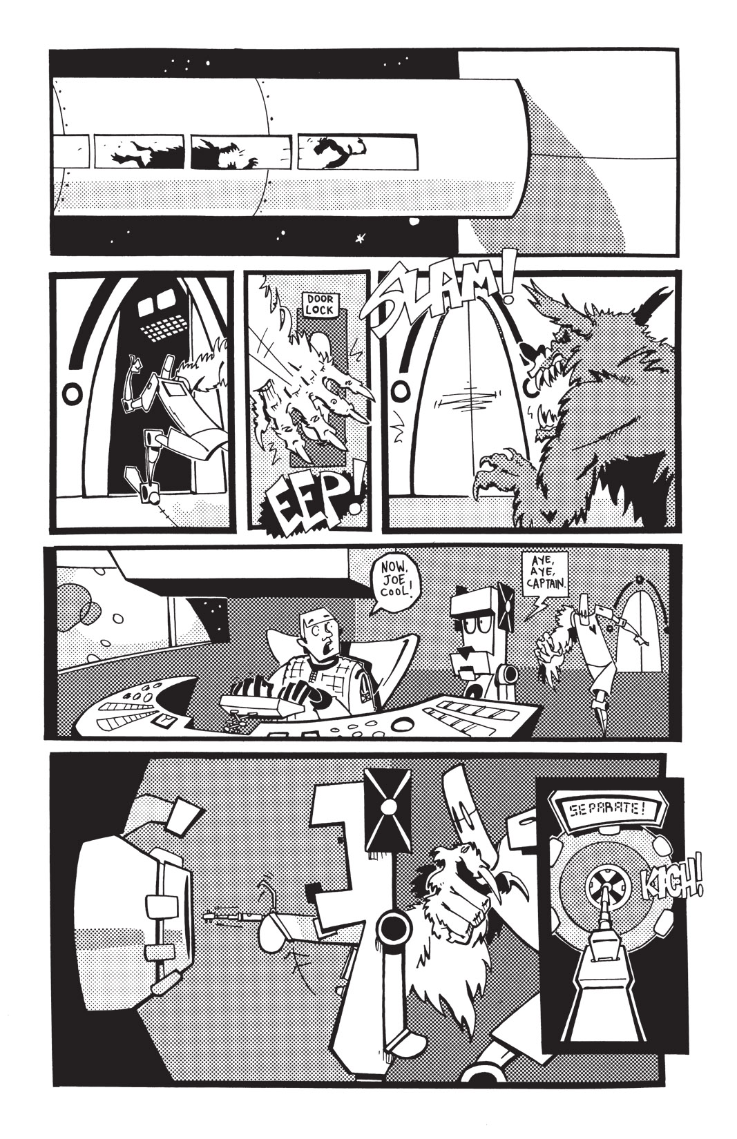 Read online Scud: The Disposable Assassin: The Whole Shebang comic -  Issue # TPB (Part 2) - 87