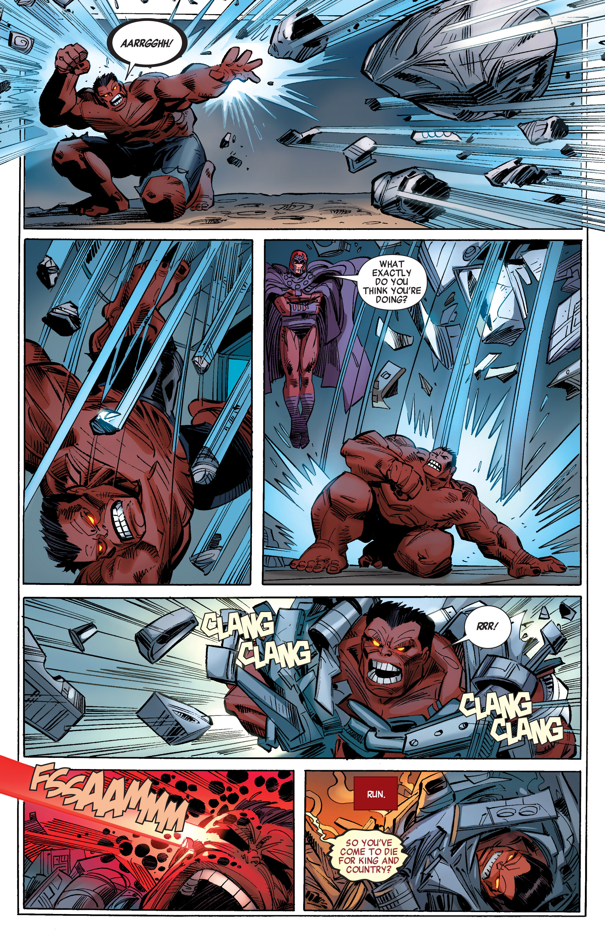 Read online Avengers (2010) comic -  Issue #28 - 14