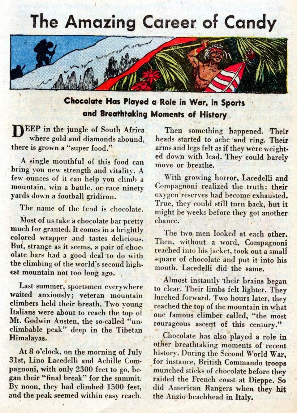 Read online Adventure Comics (1938) comic -  Issue #211 - 25