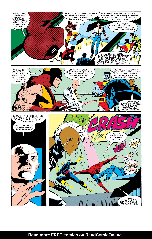 Read online Secret Wars (1985) comic -  Issue #3 - 10