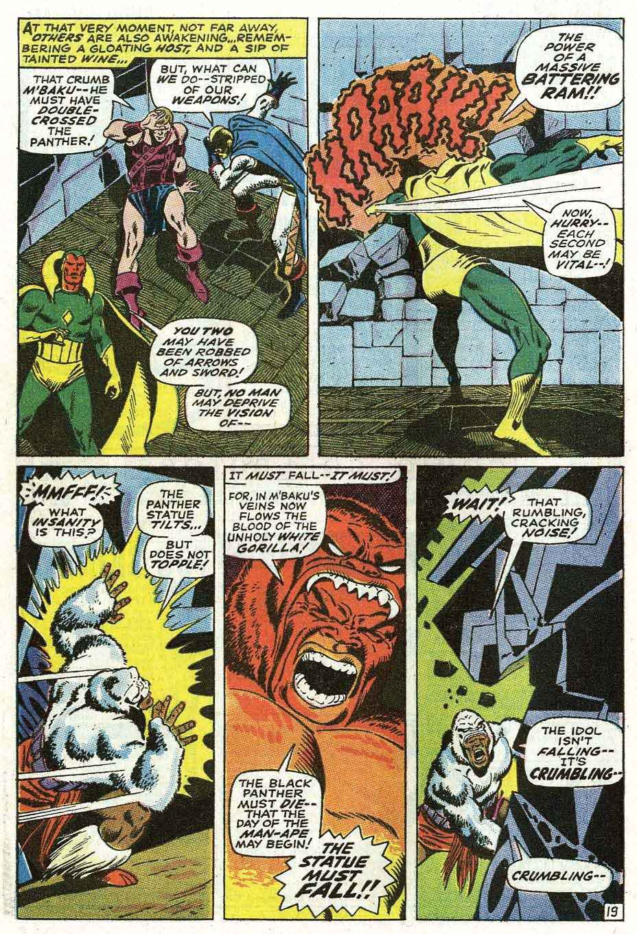 The Avengers (1963) 62 Page 26