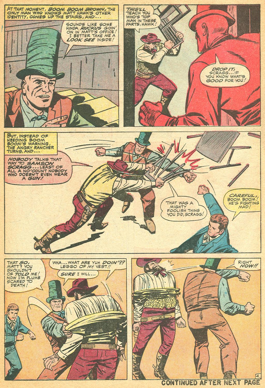 Read online Two-Gun Kid comic -  Issue #76 - 6