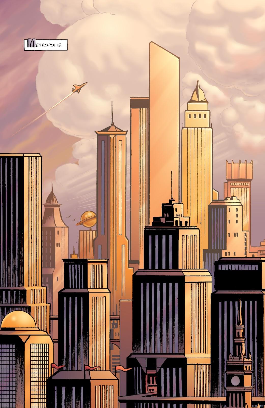 Batman/Superman/Wonder Woman: Trinity issue 1 - Page 3