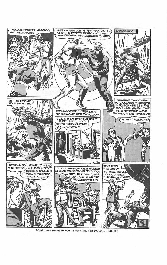Read online Men of Mystery Comics comic -  Issue #22 - 15
