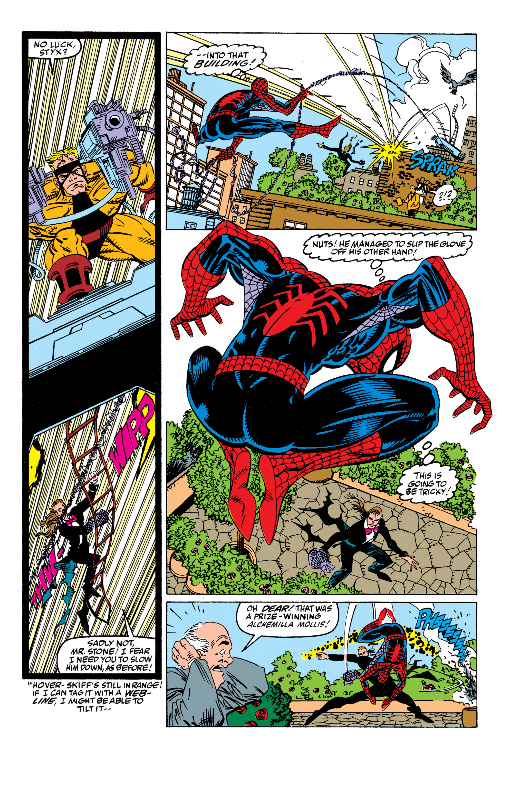 The Amazing Spider-Man (1963) 332 Page 6