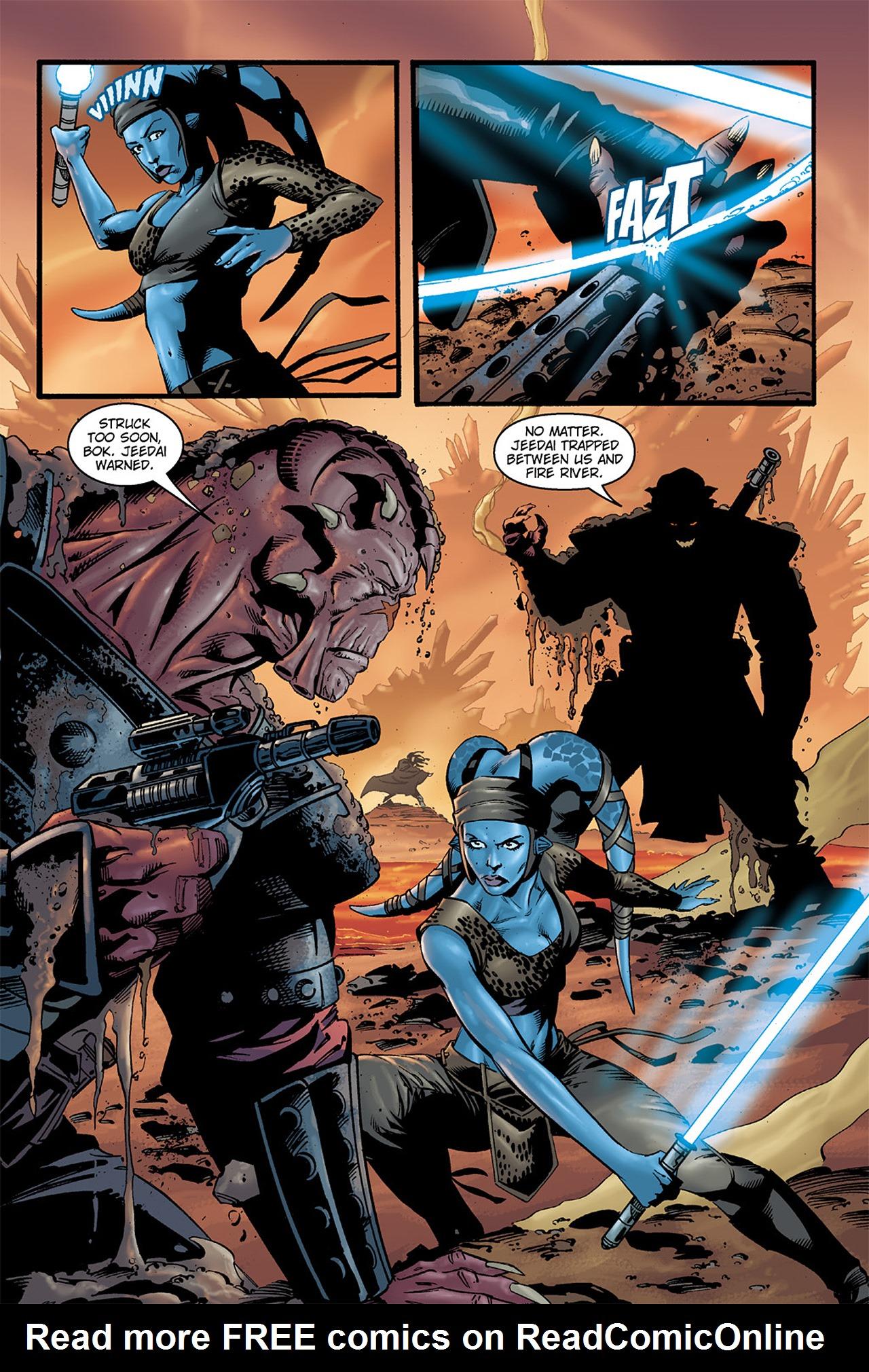 Read online Star Wars Omnibus comic -  Issue # Vol. 15.5 - 187