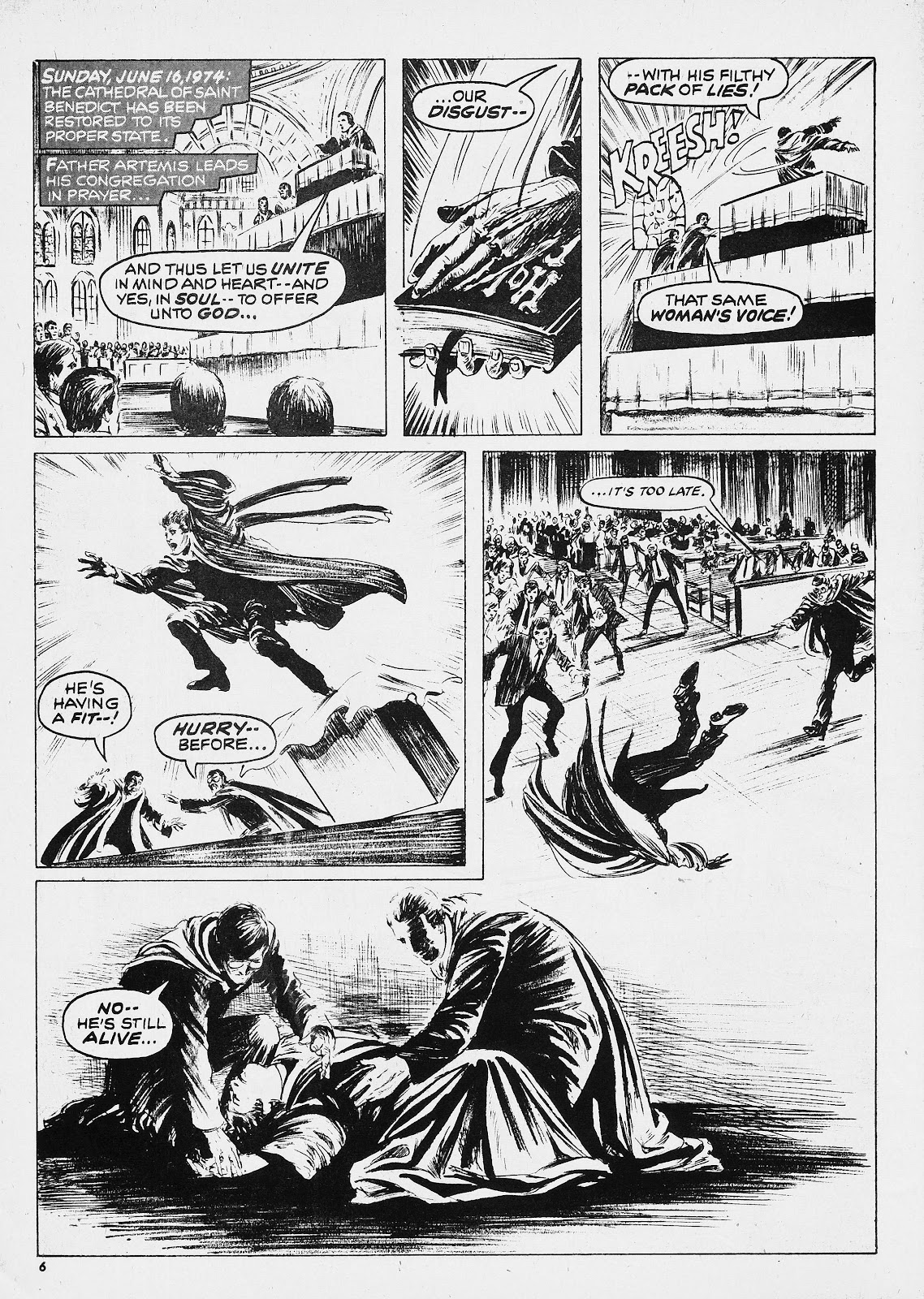 Haunt of Horror issue 2 - Page 6
