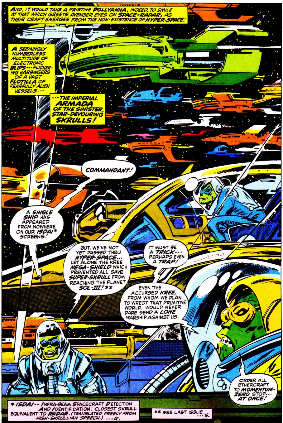 The Avengers (1963) 96 Page 4
