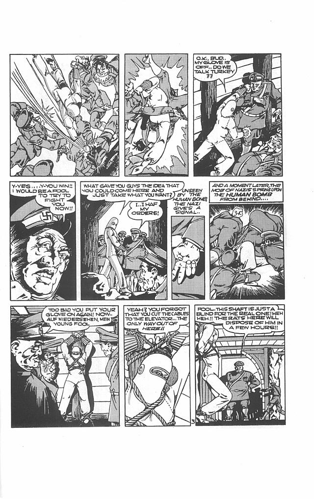 Read online Men of Mystery Comics comic -  Issue #22 - 47