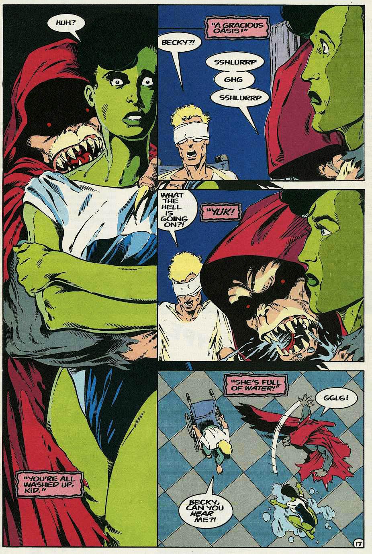 Elementals (1984) issue 17 - Page 19